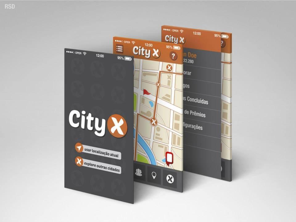 Design de interface de aplicativo