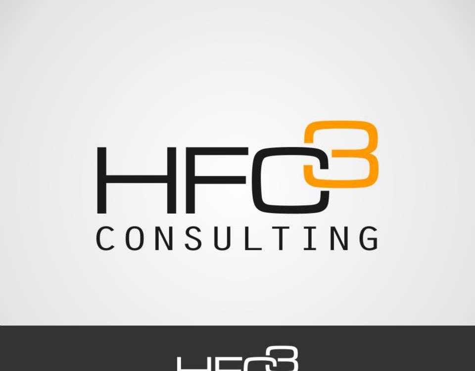 HF3 CONSULTING Logo